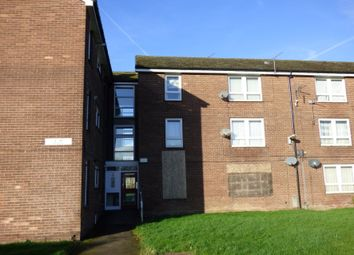 Thumbnail 1 bedroom flat for sale in 32 Ormond Way, Sheffield, South Yorkshire