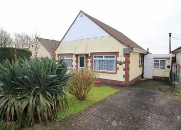 Thumbnail 2 bedroom detached bungalow for sale in Windmill Hill Road, Glastonbury