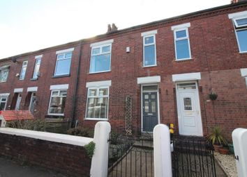 Thumbnail 3 bed terraced house for sale in Lime Avenue, Urmston, Manchester