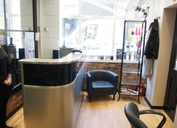Thumbnail Retail premises for sale in Hair Salons WF8, Wakefield