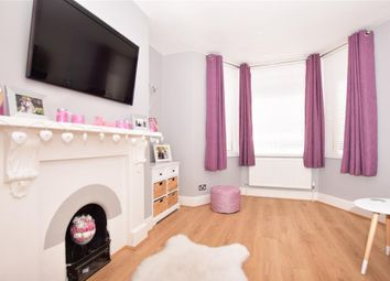Thumbnail 4 bed terraced house for sale in Clarendon Road, Dover, Kent