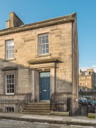 Thumbnail 5 bed town house to rent in Gayfield Square, New Town