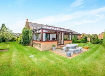 Thumbnail 4 bed bungalow for sale in Hall Farm Croft, Dinnington, Sheffield