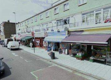 Thumbnail Retail premises for sale in London SW8, UK