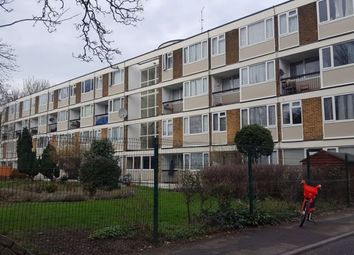 Thumbnail 4 bed flat for sale in Rowstock Gardens, London