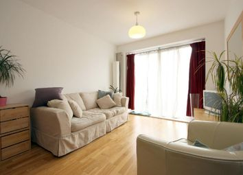 Thumbnail 2 bed flat to rent in Hackney Road, London