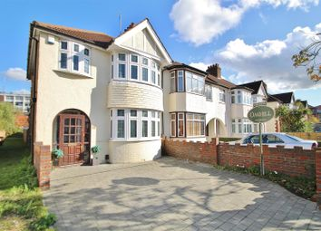 Thumbnail 3 bed property for sale in Teesdale Gardens, Isleworth