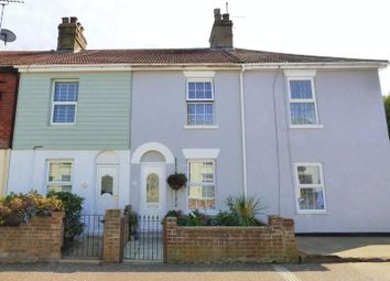 Thumbnail 3 bedroom terraced house to rent in Pier Road, Gorleston, Great Yarmouth