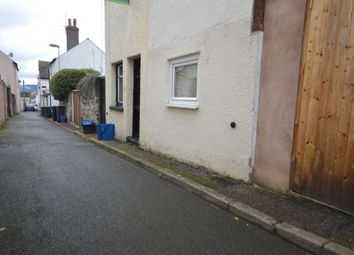Thumbnail 2 bed semi-detached house to rent in Perrimans Row, Exmouth