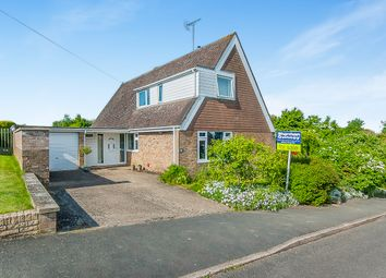 Thumbnail 5 bed bungalow for sale in St Peters Road, Oundle, Peterborough