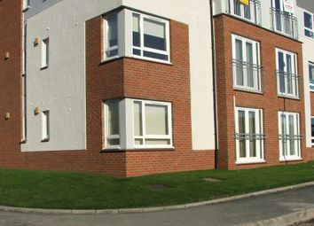 Thumbnail 1 bed flat to rent in Old Brewery Lane, Alloa