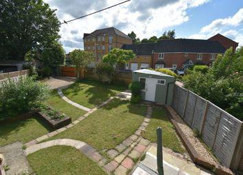 Thumbnail 3 bed semi-detached house for sale in Skyllings, Newbury