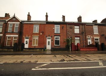 Thumbnail 3 bedroom terraced house to rent in Ainsworth Road, Radcliffe, Manchester