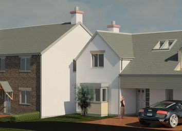 Thumbnail 4 bed detached house for sale in Legion Lane, Tywardreath, Par