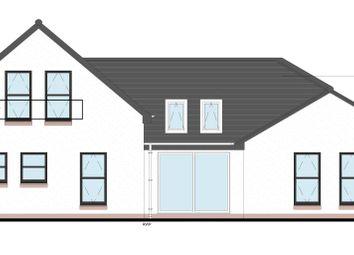 Thumbnail Land for sale in Upper Colquhoun Street, Plot, Helensburgh, Argyll & Bute