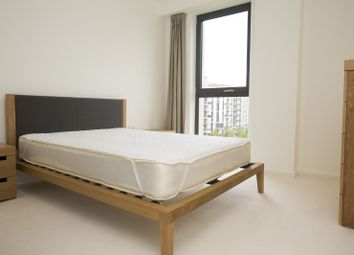 Thumbnail 3 bed flat to rent in 14, Glade Walk, London