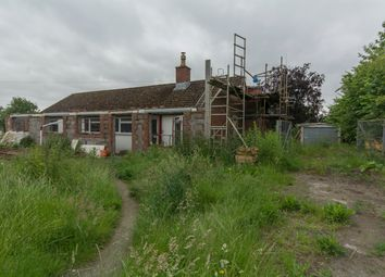 Thumbnail 3 bed bungalow for sale in Orleton, Ludlow