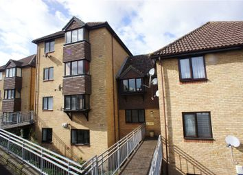 Thumbnail 1 bedroom flat for sale in Hattersfield Close, Belvedere, Kent