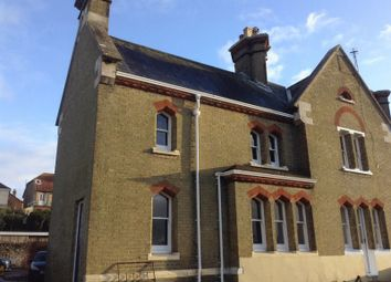 Thumbnail 2 bed cottage to rent in Albany Road, East Cowes