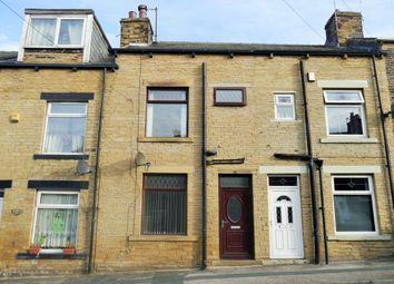 Thumbnail 3 bedroom terraced house for sale in Alma Street, Sticker Lane, Bradford