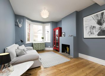 Thumbnail 3 bed semi-detached house to rent in Sunnyside Road, Teddington
