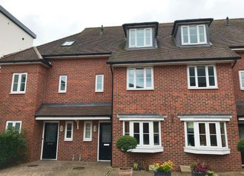 Thumbnail 4 bed terraced house to rent in Abingdon, Oxfordshire