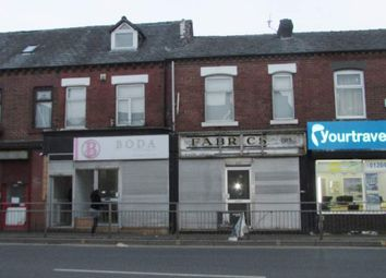 Thumbnail Commercial property for sale in 407 Derby Street, Bolton