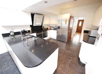 Thumbnail 4 bed end terrace house for sale in Kimberley Road, London