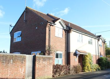 Thumbnail 1 bed flat for sale in Williams Court, Park Street, Hungerford