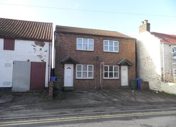 Thumbnail 2 bed cottage to rent in Cottage 1, Main Street, Burstwick, East Riding Of Yorkshire