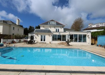 5 bed detached house for sale in Fermain Road, St. Peter Port, Guernsey GY1