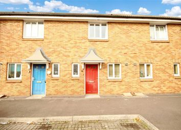 Thumbnail 2 bedroom terraced house for sale in Woodhouse Road, Swindon, Wiltshire