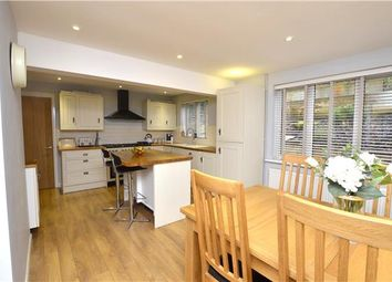 Thumbnail 4 bed terraced house for sale in Selwyn Close, Kings Stanley, Gloucestershire