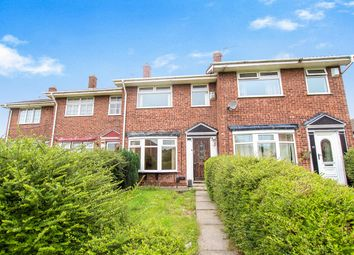 Thumbnail 3 bed mews house for sale in Worcester Close, Great Sankey, Warrington