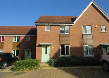 Thumbnail 3 bed property to rent in Kingfisher Close, Coventry