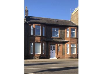 Thumbnail 4 bed flat for sale in Portland Street, Troon