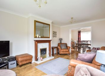 Thumbnail 3 bed detached house for sale in Elbra Farm Close, Maryport