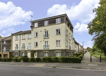 Thumbnail 2 bed flat for sale in Dorian Road, Horfield, Bristol