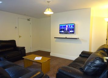Thumbnail 5 bed flat to rent in Helmsley Road, Sandyford, Newcastle Upon Tyne