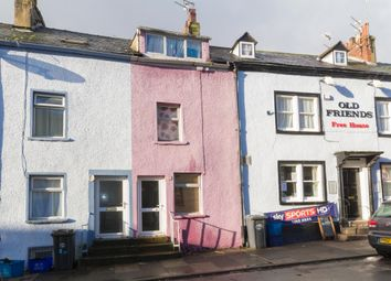 Thumbnail 4 bedroom terraced house for sale in Soutergate, Ulverston