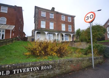 1 bed flat to rent in Old Tiverton Road, Exeter EX4