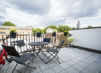 3 bed maisonette to rent in Clarence Road, Clapton-Hackney E5