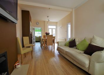 Thumbnail 3 bed terraced house for sale in Braidwood Road, Catford