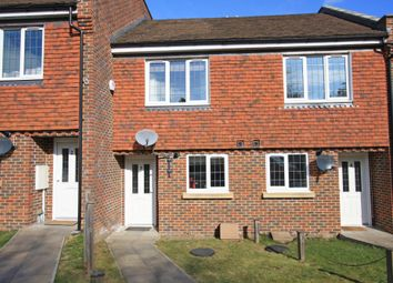 Thumbnail 3 bed terraced house to rent in Talbot Road, Hawkhurst, Cranbrook