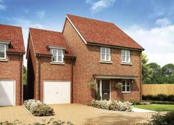 Thumbnail 4 bed detached house for sale in Sowerby Gate, Thirsk, North Yorkshire