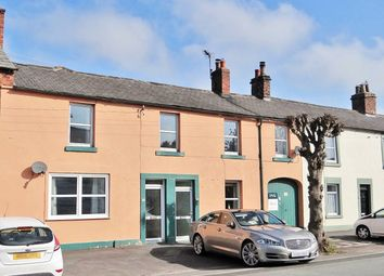 Thumbnail 4 bed terraced house for sale in Netherby Street, Longtown, Carlisle, Cumbria