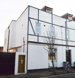 Thumbnail 1 bedroom flat for sale in Flat 14F Cemetery Road, Forest Gate, London