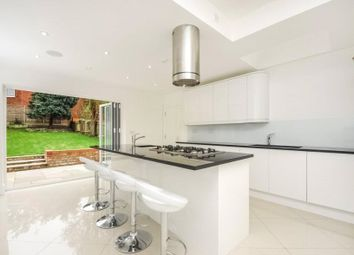 Thumbnail 5 bed semi-detached house to rent in Hendon Lane, Finchley