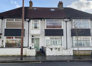 Thumbnail 4 bed terraced house for sale in Alderton Road, Addiscombe, Croydon