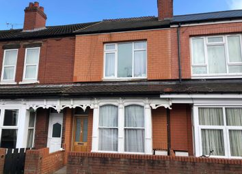 Thumbnail 4 bed terraced house for sale in King Edward Street, Scunthorpe